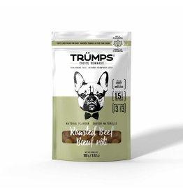 Spark Pet Trumps Roasted Beef Treats [DOG] 100GM