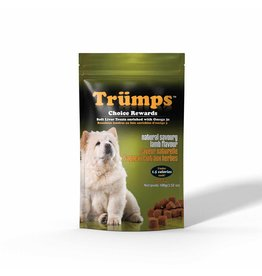 Spark Pet Trumps Savoury Lamb Treats [DOG] 100GM