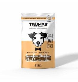 Spark Pet Trumps Canadian Cheddar [DOG] 100GM