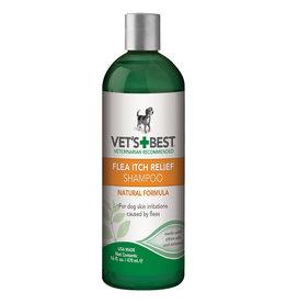 Vets Best Flea Itch Relief Shampoo 16 OZ