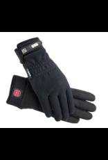 SSG Gloves SSG Windstopper Black