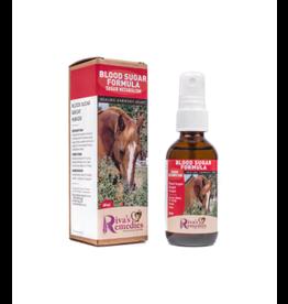 Riva's Remedies Blood Sugar Formula 50mL
