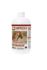 Canpressco Canpressco Camelina Oil