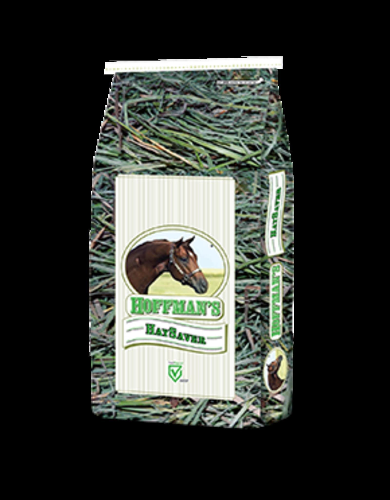 Hoffman's Hoffman's 12% Hay Saver Cubes 20KG
