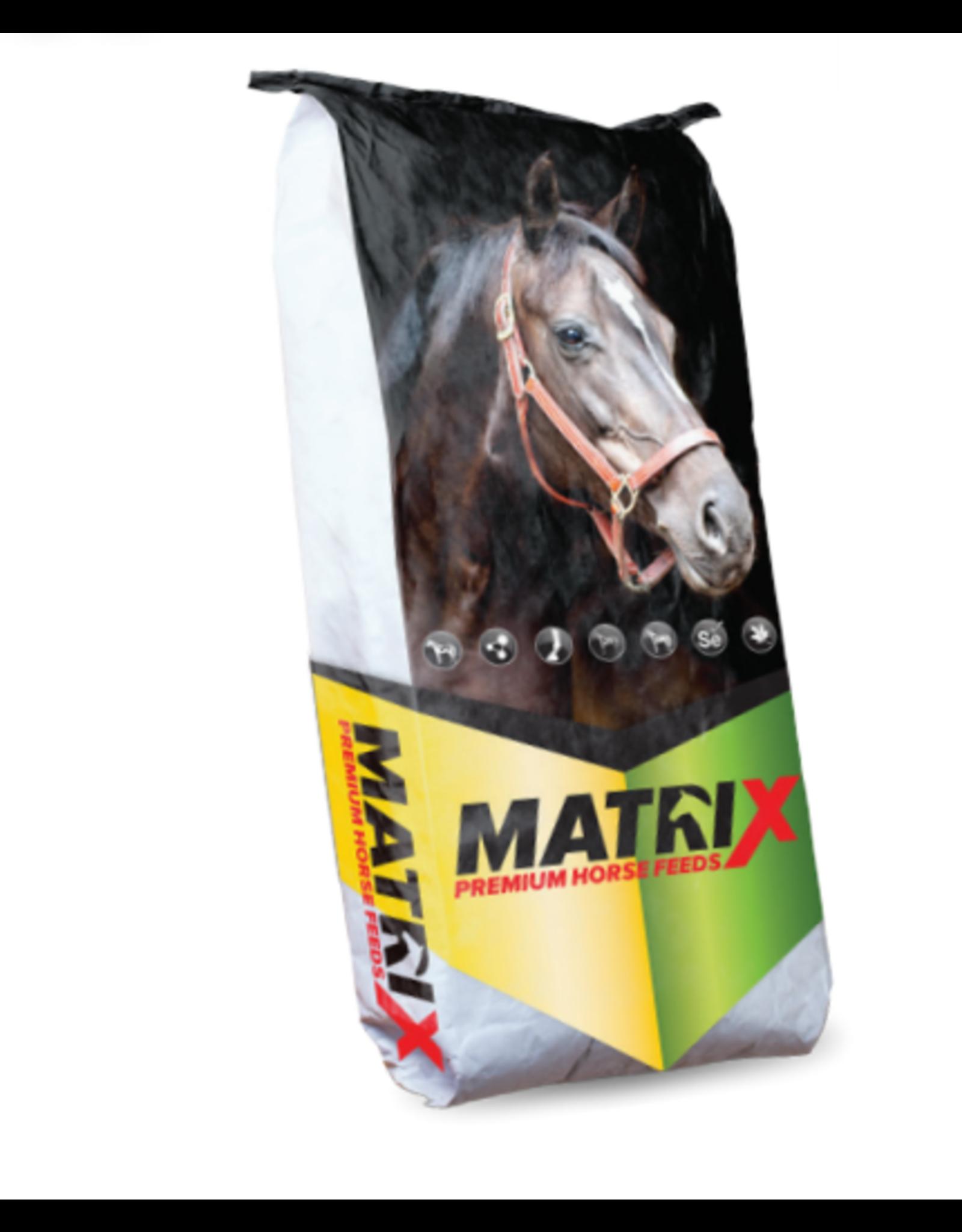 Matrix Matrix Mature Horse Pellet 20KG