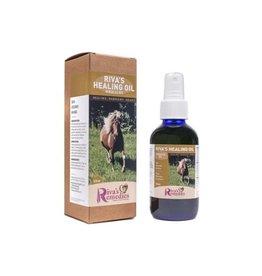 Riva's Remedies Healing Oil 120mL