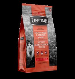 Lifetime Lifetime Salmon & Oatmeal [CAT]