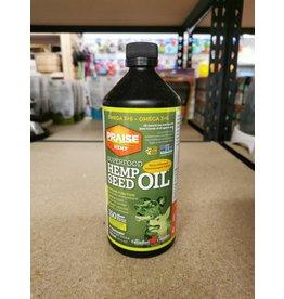 Praise Praise Hemp Oil