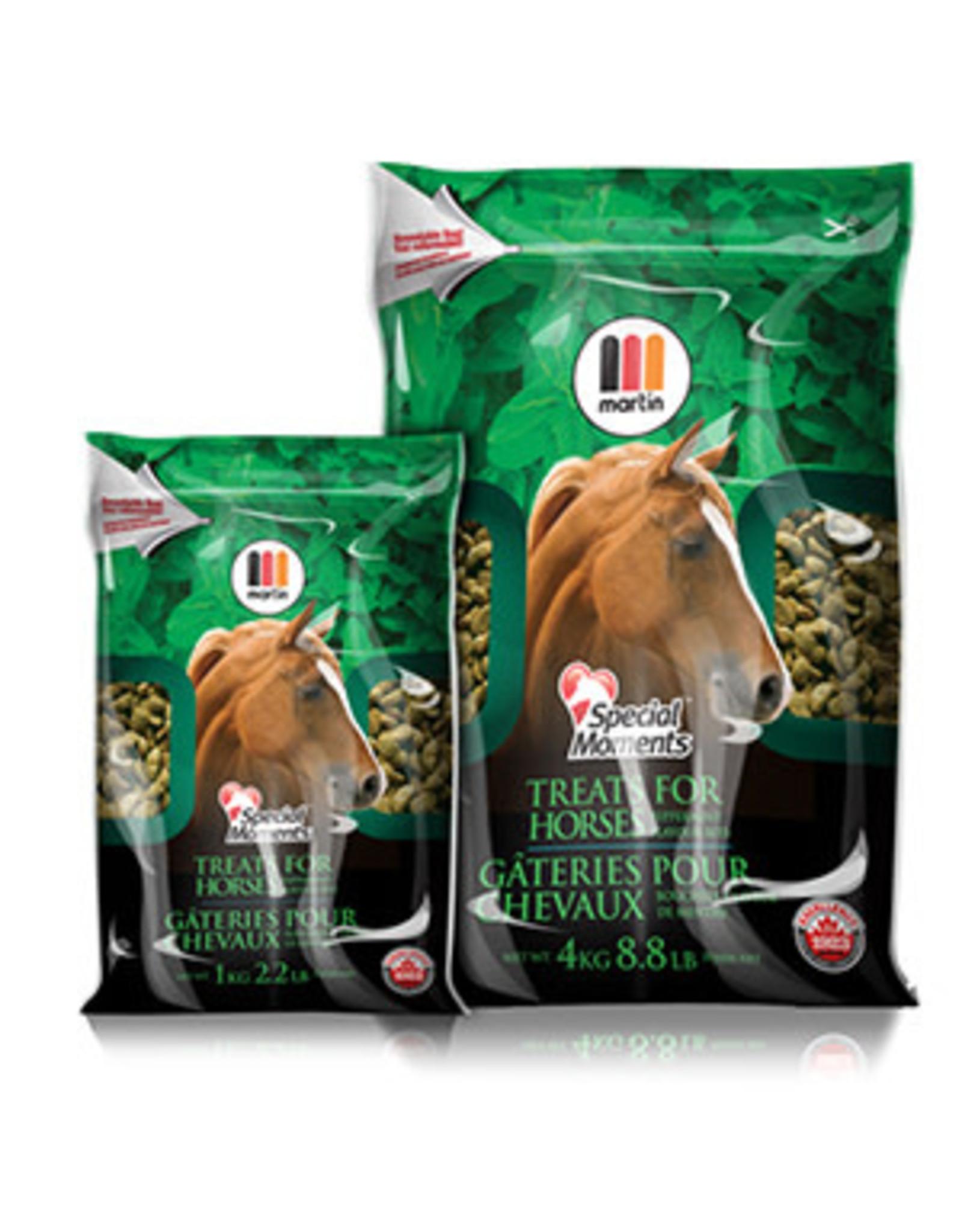 Martin Special Moments Horse Treats 1KG