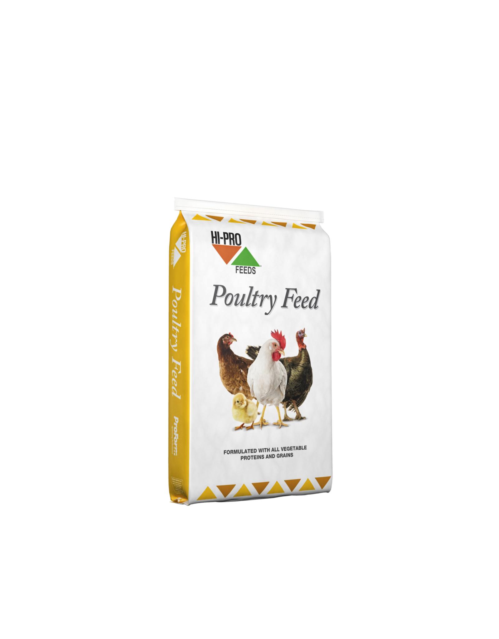HiPro Feeds (Trouw) HiPro 16% Poultry Grower Crumble 20KG