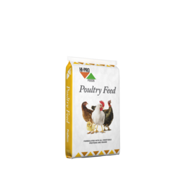 HiPro Feeds (Trouw) HiPro 22% Medicated Poultry Starter 20KG