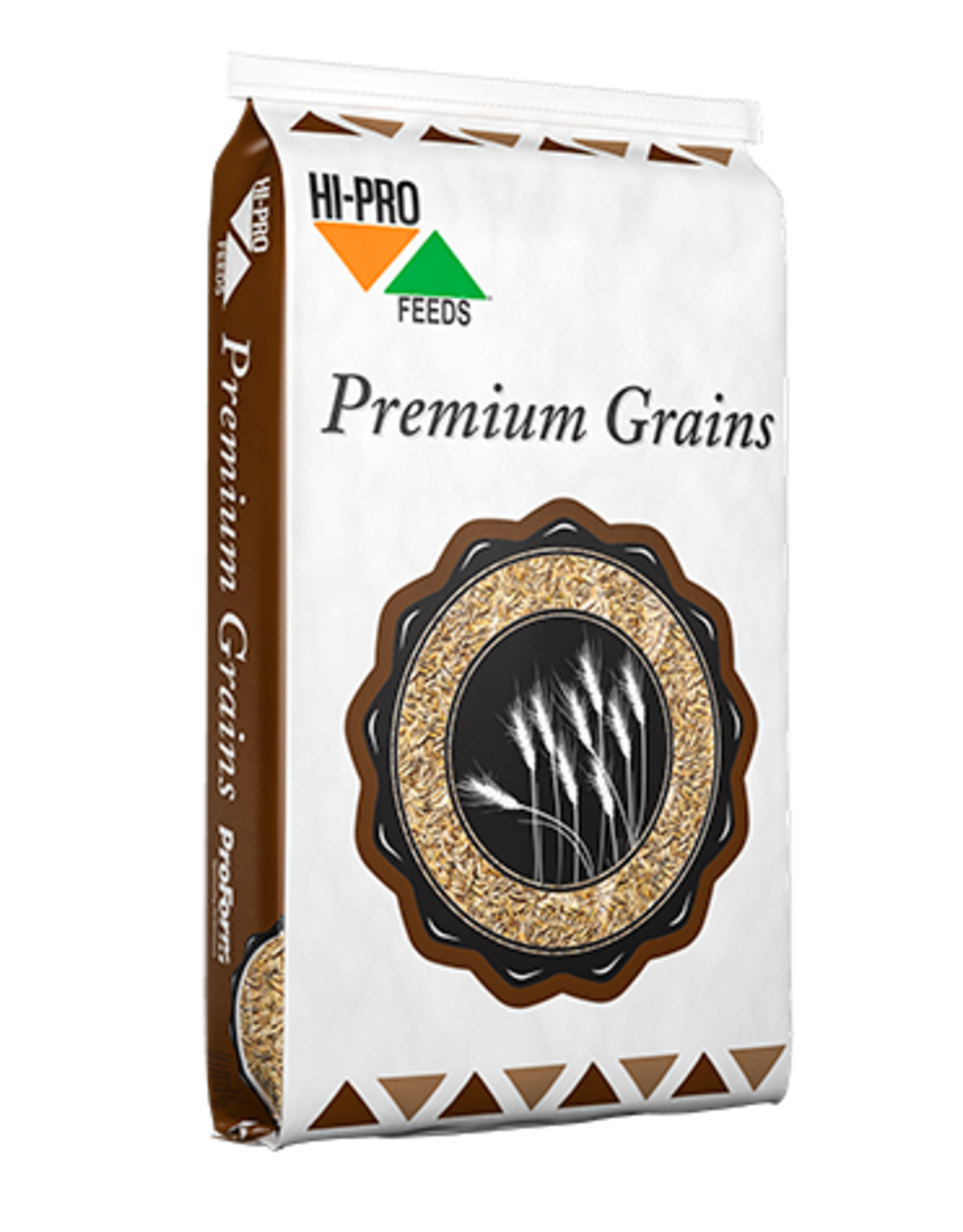 HiPro Feeds (Trouw) HiPro 50/50 Flatted Oats & Barley w/ Molasses 20KG