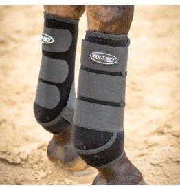 Francois Gauthier Francois Gauthier Protective Front Boots