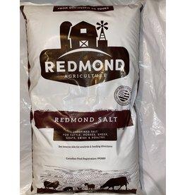Redmond Redmond Salt Loose 20KG