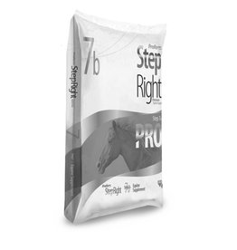 HiPro Feeds (Trouw) Step Right Step 7 Mineral Supplement Premix 20KG