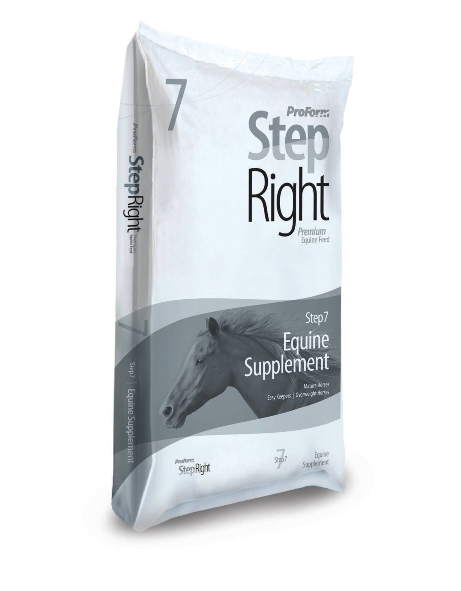 HiPro Feeds (Trouw) Step Right Step 7 Supplement Pellet 20KG