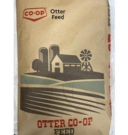 Otter Co-Op Otter Co-Op 15% Goat Text 20KG