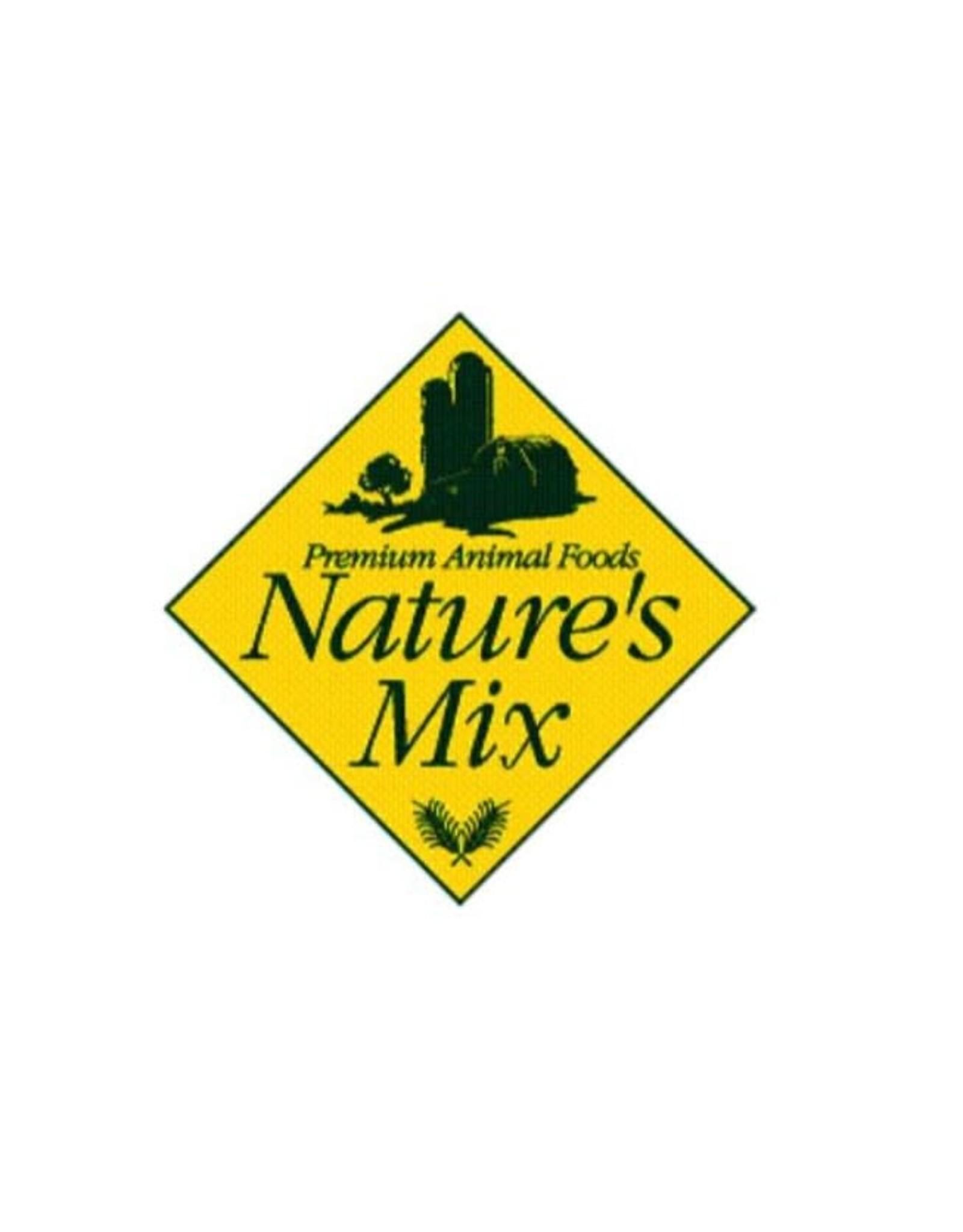 Nature's Mix Nature's Mix 16% Turkey/Gamebird Grower/Finisher Pellet 20KG