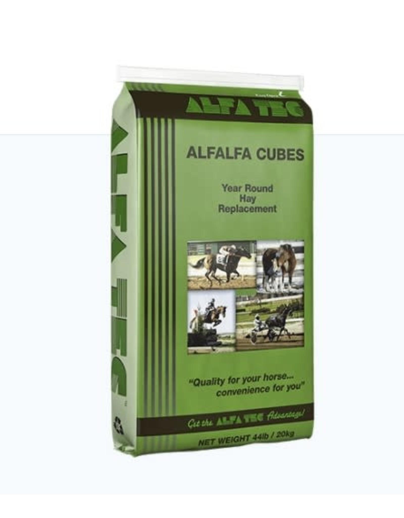 Alfa-Tec Alfa-Tec Alfalfa Cubes 20KG