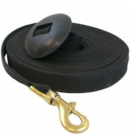 Can-Pro Equestrian Supply Nylon Lunge Line w/ Stopper