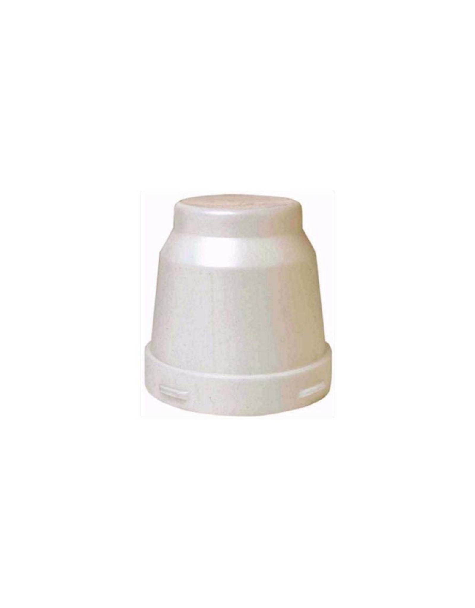 Little Giant Plastic Poultry Jar 1 GAL