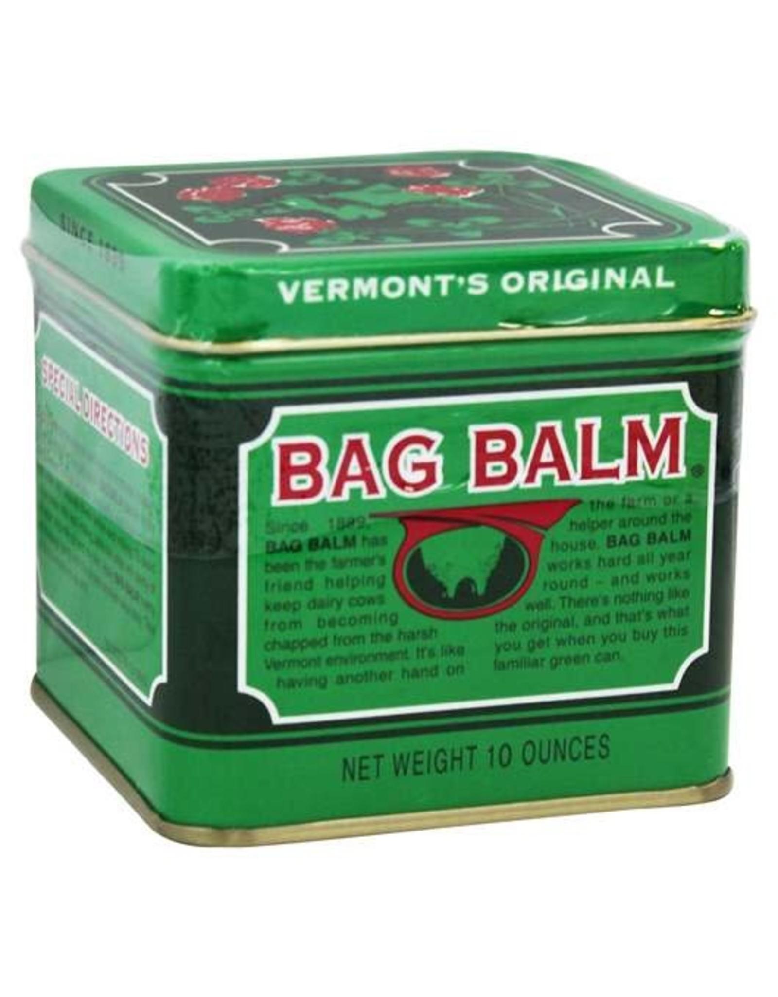 Dr AC Daniels Bag Balm 8OZ