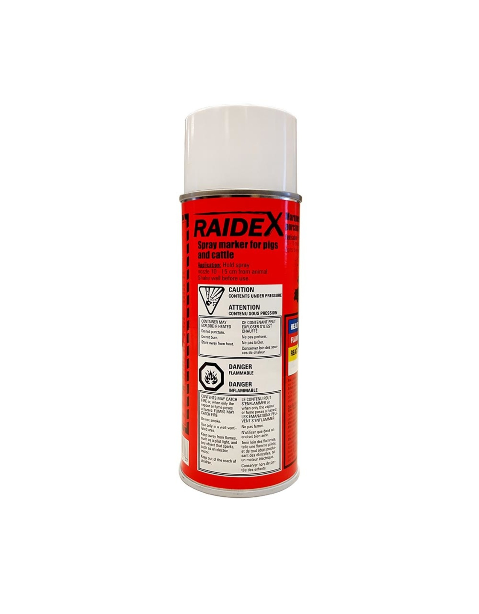 Raidex Raidex Marking Spray 400mL