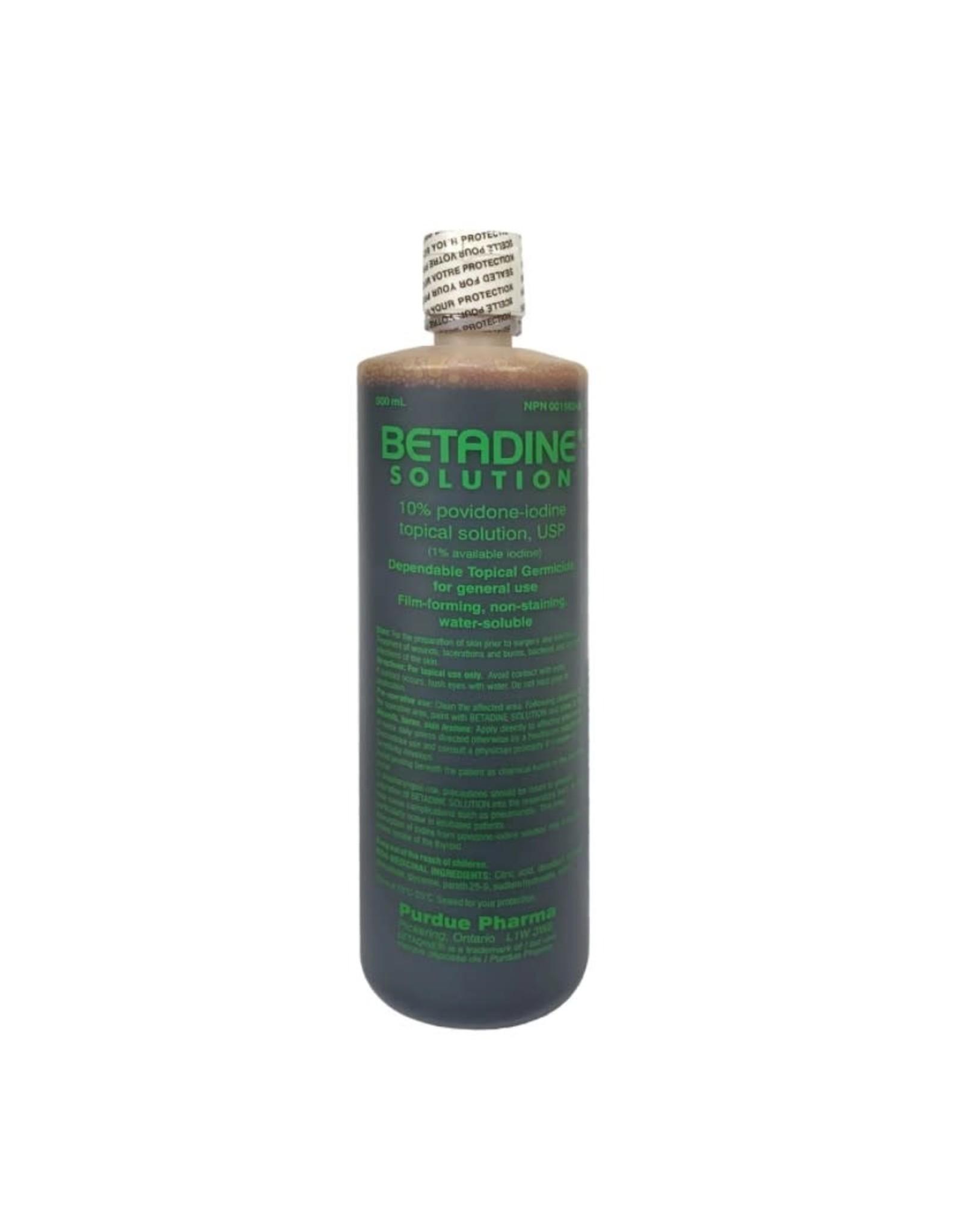 Betadine Betadine 500mL