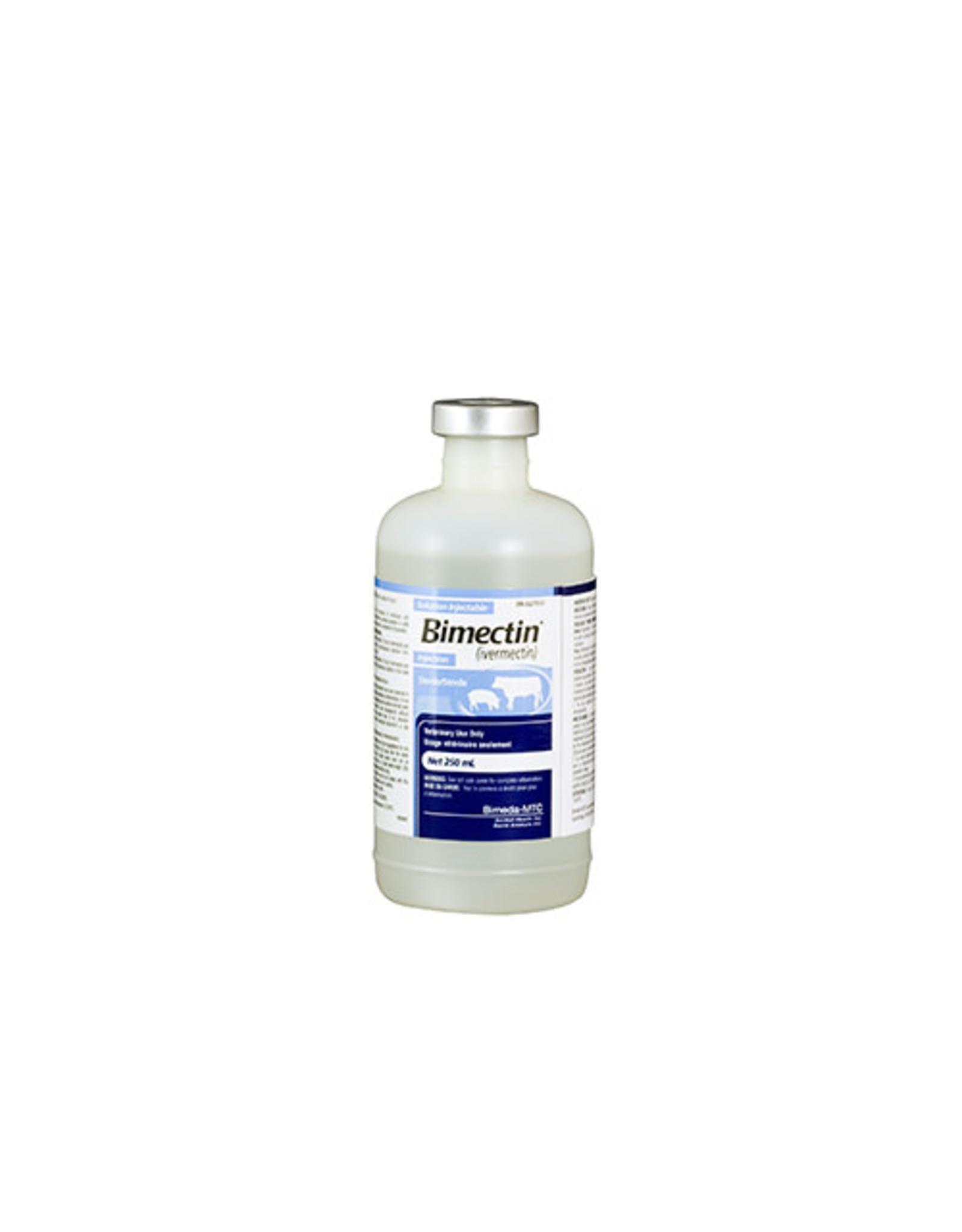 Bimeda Bimectin Injectable