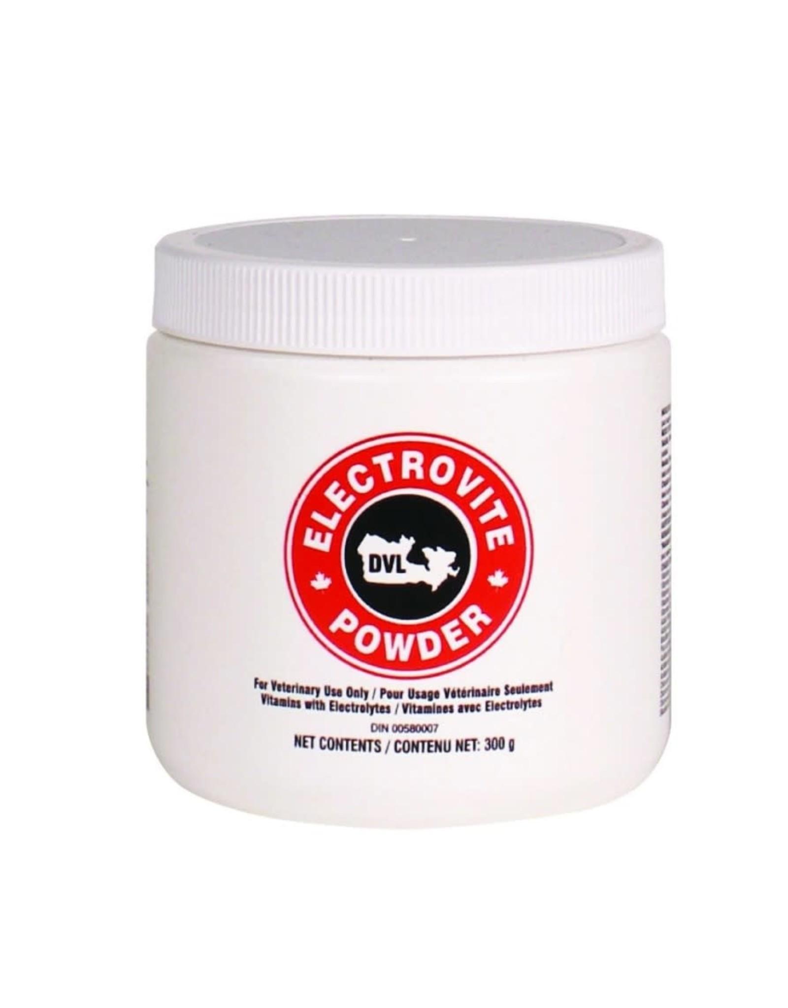 DVL DVL Electrovite Powder 300G