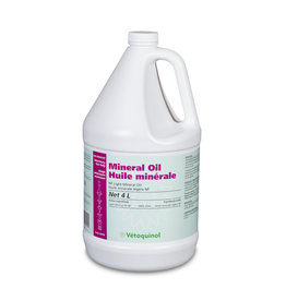 Equitek Mineral Oil