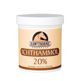 Hawthorne Ichthammol 20% 473mL