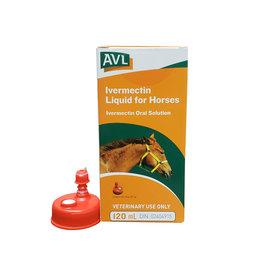 Alberta Vet Labs AVL Ivermectin - Horses