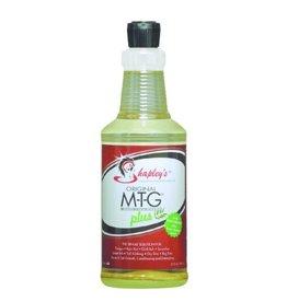 Shapley's MTG Plus