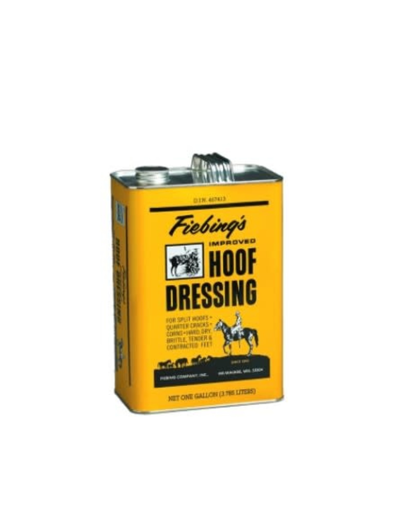 Fiebing's Fiebing's Hoof Dressing