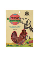 Silver Spur Chicken Jerky Slices