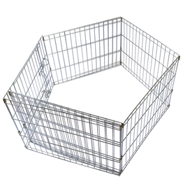 Unleashed Exercise Pen - 8 Panel
