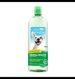 Fresh Breath by TropiClean TropiClean Fresh Breath Water Additive
