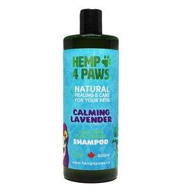 Hemp 4 Paws Hemp 4 Paws Calming Lavender Shampoo 500 ML