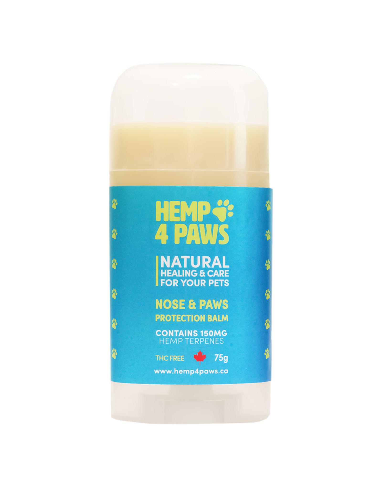 Hemp 4 Paws Hemp 4 Paws Nose & Paw Balm 150MG/75GM