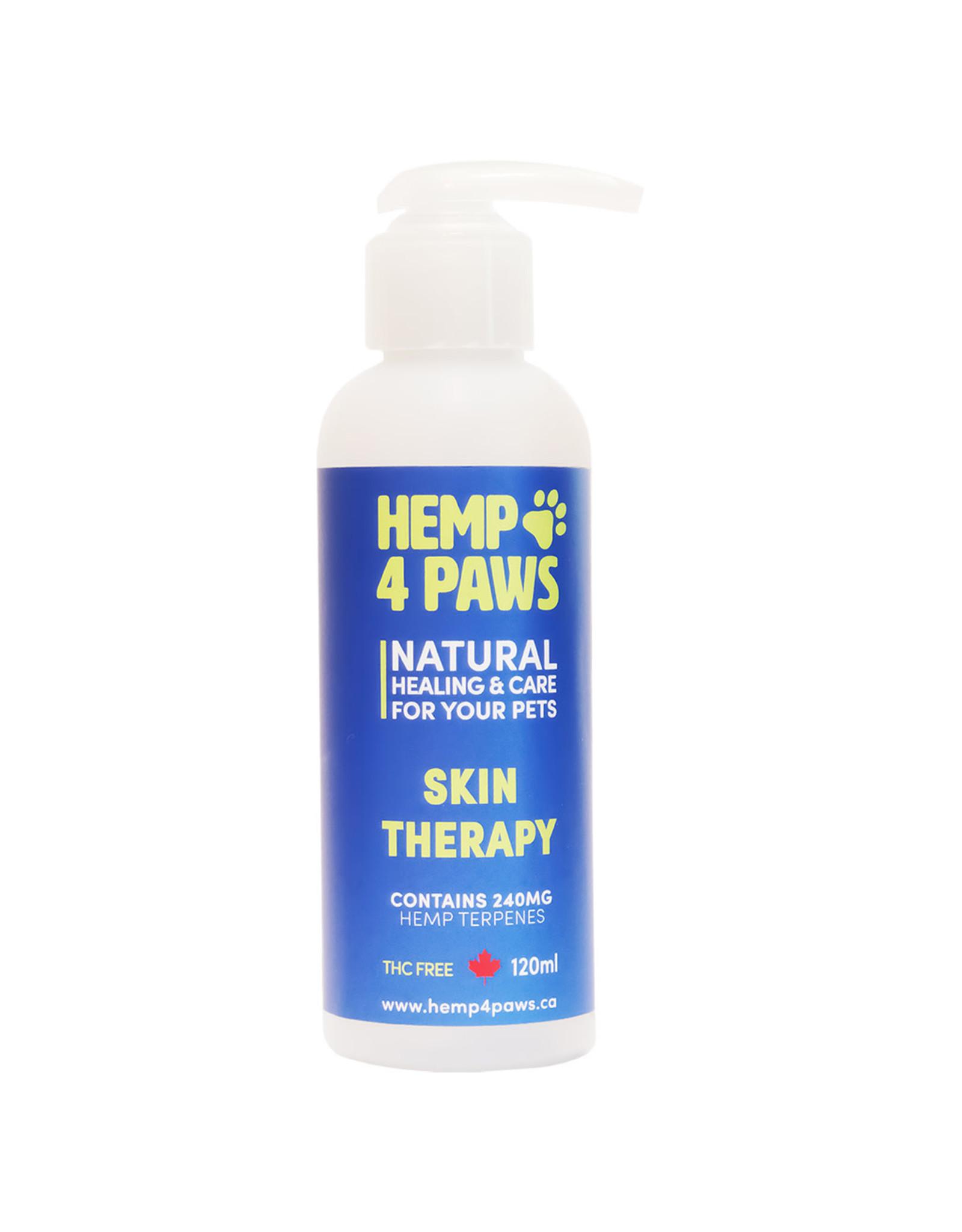 Hemp 4 Paws Hemp 4 Paws Skin Therapy 240MG/120ML