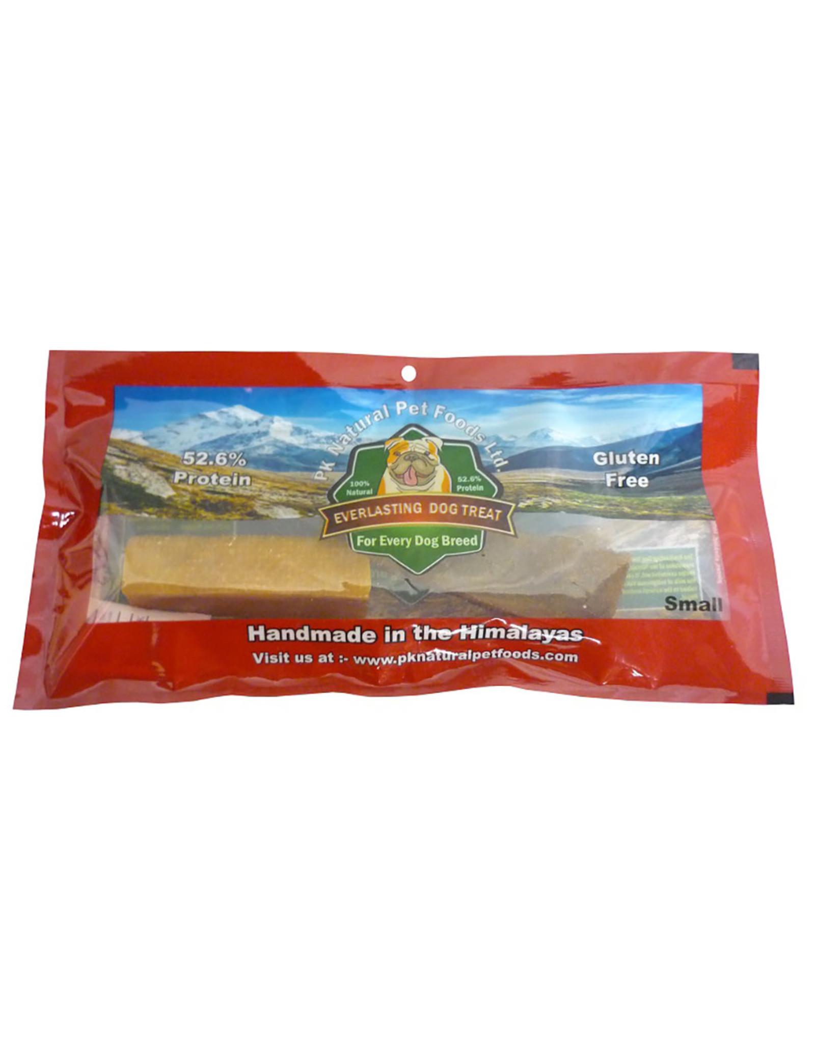 PK Natural Pet Foods Himalayan Yak Chew
