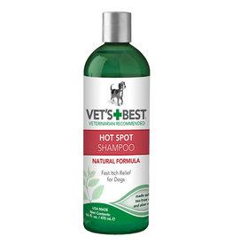 Vets Best Hot Spot Shampoo 16 OZ
