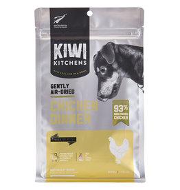 Kiwi Kitchens Kiwi Kitchens Gently Air-Dried Chicken Dinner [DOG]