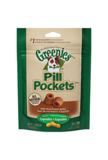 Greenies Greenies Pill Pockets Peanut Butter [DOG]