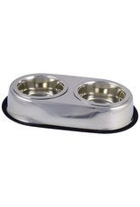 Unleashed Stainless Steel Double Diner Boxed