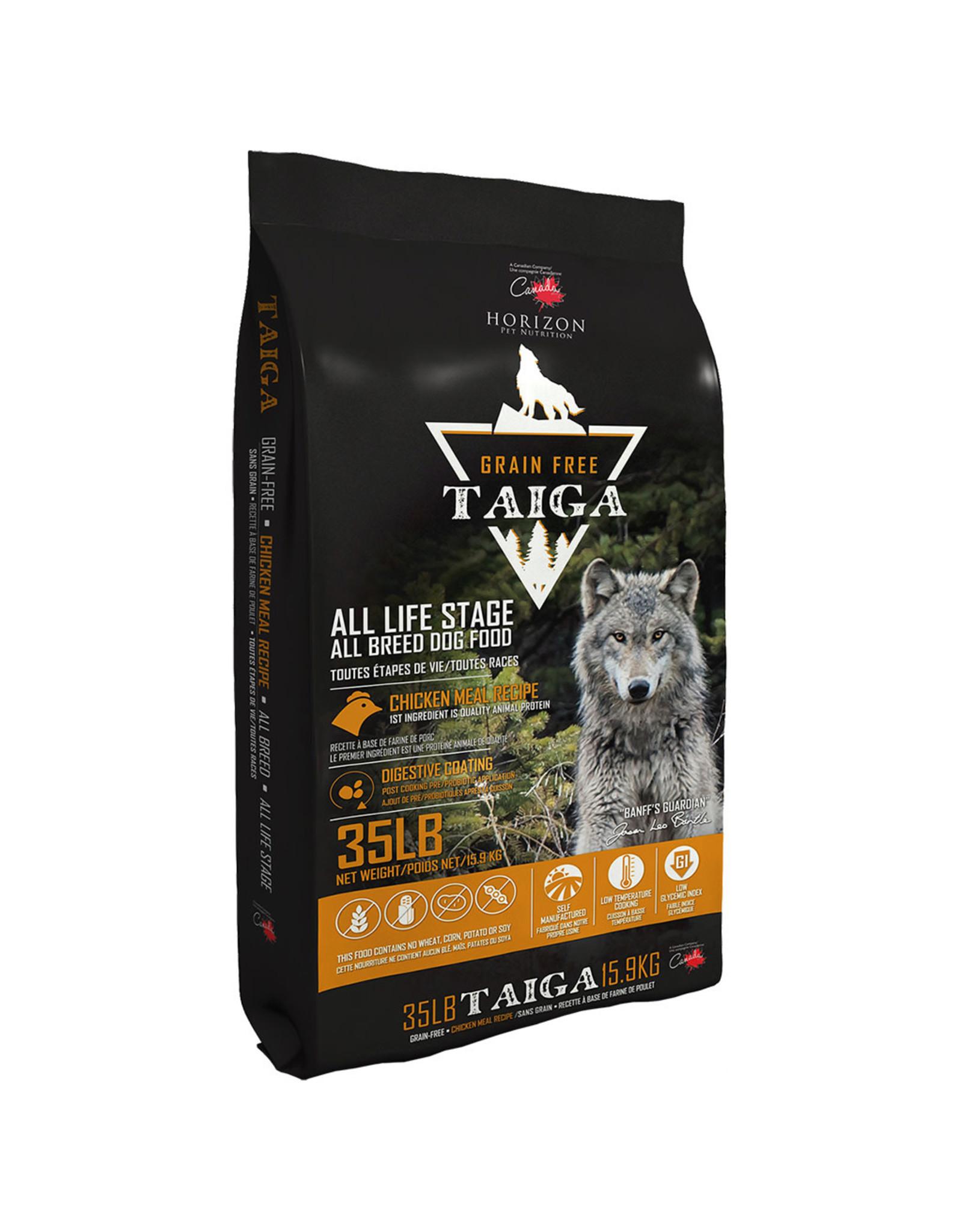 Horizon Taiga Chicken GF [DOG] 15.9KG