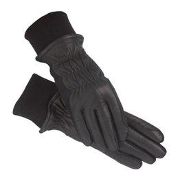 SSG Gloves SSG Winter Pro Show Black