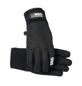 SSG Gloves SSG Snobird Black
