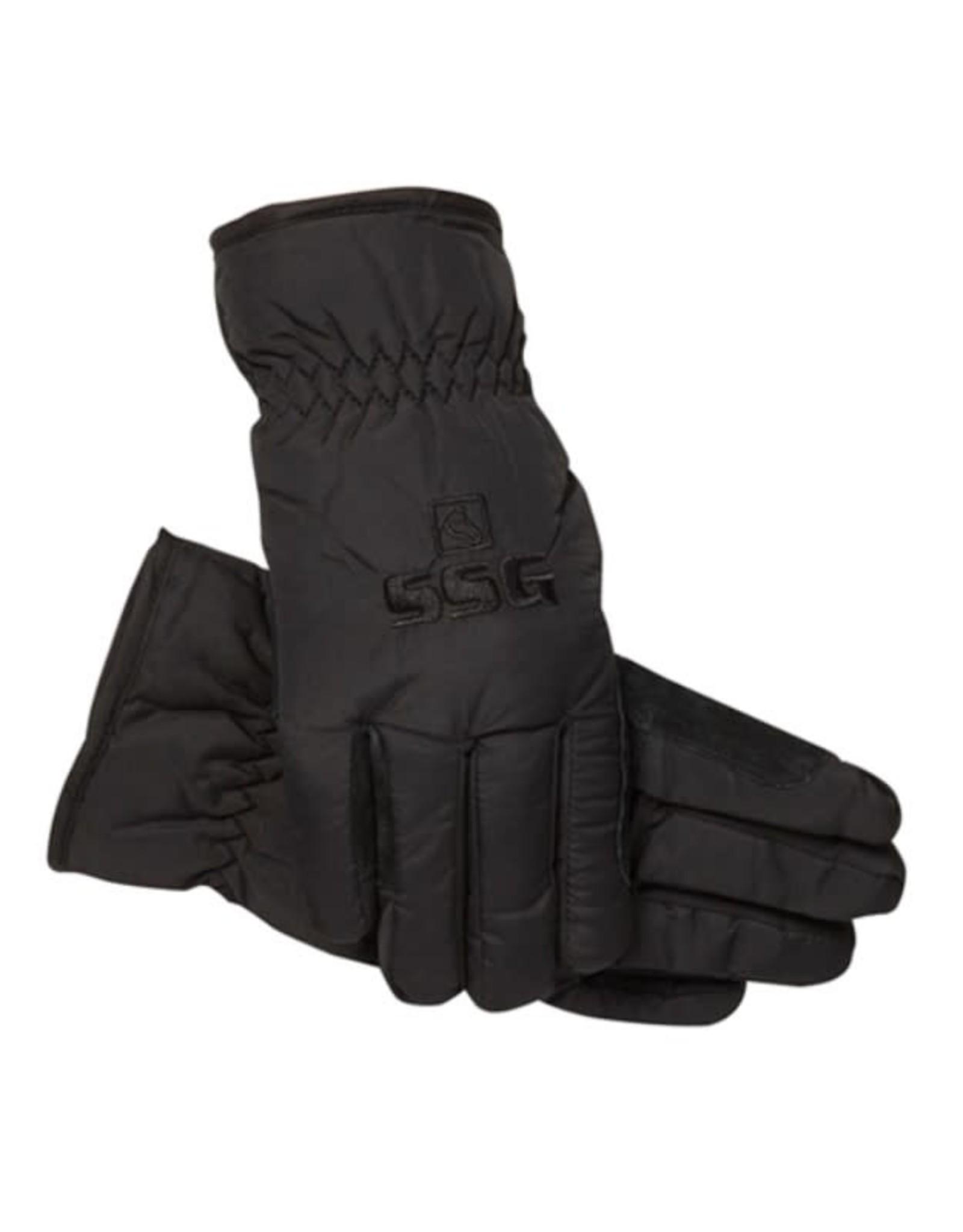 SSG Gloves SSG Winter Econo Black